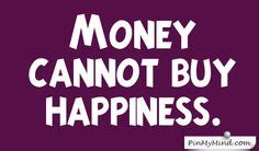 Can Money Buy Happiness Essay - eNotescom